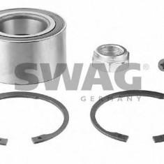 Set rulment roata VW GOLF Mk II 1.8 GTI G60 Syncro - SWAG 30 90 5379 - Rulmenti auto