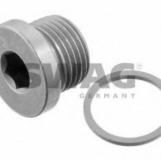 Surub de golire, baia de ulei BMW 3 cupe M3 3.0 - SWAG 20 93 1704 - Surub Golire Ulei Motor