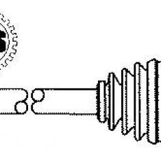 Planetara AUDI 90 1.9 TDI - FARCOM 123079