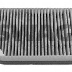 Filtru, aer habitaclu PEUGEOT 206 hatchback 1.1 i - SWAG 62 93 6026 - Senzori Auto