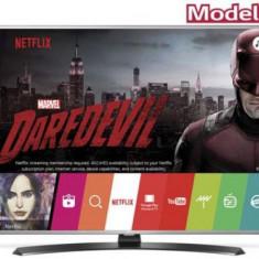 "Televizor LED LG 125 cm (49"") 49UH668V, Ultra HD 4K, Smart TV, HDR, TruMotion 100HZ, webOS 3.0, WiFi, CI+"