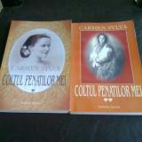 COLTUL PENATILOR MEI - CARMEN SYLVA 2 VOLUME - Carte poezie