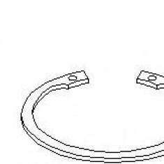 Set rulment roata FORD FOCUS 1.4 16V - TOPRAN 302 145 - Rulmenti auto