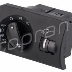 Comutator, far AUDI A6 limuzina 1.8 T - TOPRAN 114 757