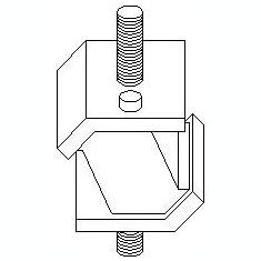 Suport, transmisie manuala BMW 3 cupe 320 i - TOPRAN 500 010 - Tampon cutie viteze