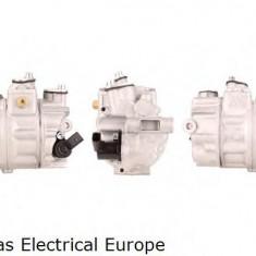 Compresor, climatizare SKODA OCTAVIA 1.4 16V - LUCAS ELECTRICAL ACP222 - Compresoare aer conditionat auto