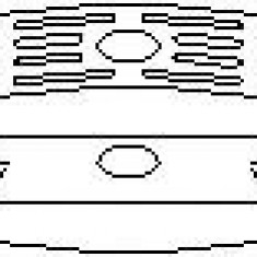 Levier de schimbare viteze OPEL ASTRA G hatchback 1.2 16V - TOPRAN 206 938 - Comanda cutie viteze