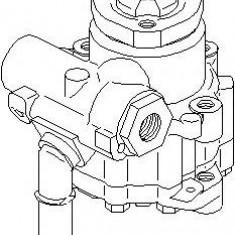 Pompa hidraulica, sistem de directie VW GOLF Mk III 1.4 - TOPRAN 112 447 - Pompa servodirectie