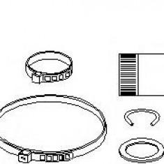 Ansamblu burduf, articulatie planetara AUDI A2 1.4 - TOPRAN 109 410 - Burduf auto