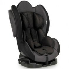 Scaun Auto Sigma 0-25 kg Black