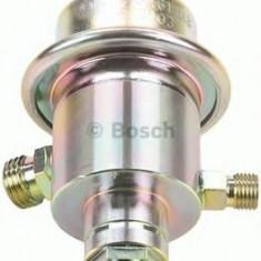 Supapa control, presiune combustibil MERCEDES-BENZ G-CLASS G 500 E - BOSCH 0 438 161 013 - Regulator presiune auto