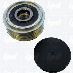 Sistem roata libera, generator TOYOTA COROLLA hatchback 2.0 D-4D - IPD 15-3660 - Fulie