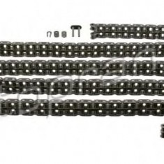 Lant distributie MERCEDES-BENZ C-CLASS limuzina C 320 - TOPRAN 408 060
