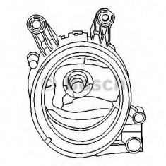 Proiector ceata AUDI A4 S4 quattro - BOSCH 0 305 067 002