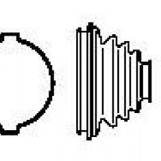 Set articulatie, planetara AUDI 4000 1.8 CC quattro - FARCOM 134015 - Brat