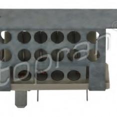 Rezistor, ventilator habitaclu FORD TRANSIT bus 2.5 DI - TOPRAN 304 211 - Motor Ventilator Incalzire