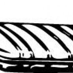 Toba esapamet intermediara OPEL RALLYE B 1.1 - WALKER 04806 - Toba finala auto