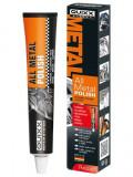 Quixx All Metal Polish  -  produs de curatare pentru metale