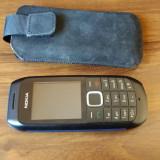 NOKIA 1616-2, LIBER DE RETEA, FUNCTIONEAZA, TELEFONUL ESTE CA NOU IMPECABIL ! - Telefon Nokia, Negru, Nu se aplica, Neblocat, Fara procesor