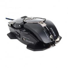 Mouse Gaming Zalman Zm-Gm4 Negru - Tastatura