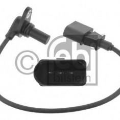 Senzor turatie, cutie de viteza automata AUDI A3 1.6 - FEBI BILSTEIN 32872 - Senzori cutie viteze