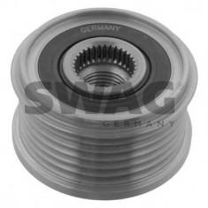 Sistem roata libera, generator FIAT SCUDO caroserie 2.0 D Multijet - SWAG 70 93 7047 - Fulie