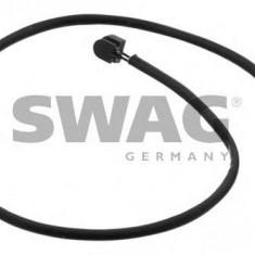 senzor de avertizare,uzura placute de frana PORSCHE 911 Cabriolet 3.1 SC Carrera - SWAG 20 93 3412