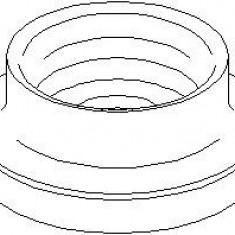 Rulment sarcina amortizor MERCEDES-BENZ VITO bus 108 D 2.3 - TOPRAN 401 326 - Rulment amortizor