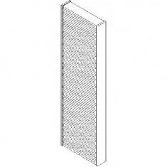 Filtru, aer habitaclu MINI MINI One D - TOPRAN 501 653 - Filtru polen