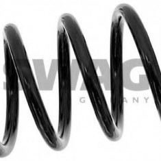 Arc spiral OPEL VECTRA C 2.2 16V - SWAG 40 93 9311 - Arcuri auto