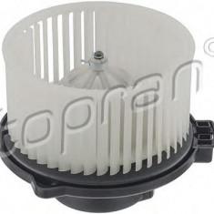 Ventilator, habitaclu MERCEDES-BENZ M-CLASS ML 320 - TOPRAN 408 170 - Motor Ventilator Incalzire