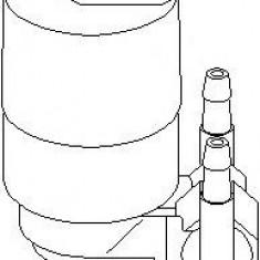 Pompa de apa, spalare parbriz RENAULT CLIO  1.9 D - TOPRAN 700 174 - Pompa apa stergator parbriz