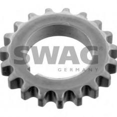 Roata dintata, arbore cotit VW FOX 1.2 - SWAG 30 93 8382