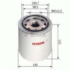 Element filtrant uscator aer, compresor DAF LF 45 FA 45.130 - BOSCH 0 986 628 253