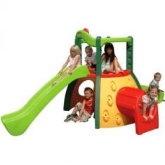 Spatiu de Joaca Aventura - Casuta copii Little Tikes