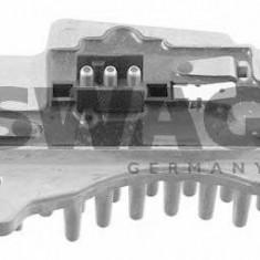 Unitate de control, incalzire/ventilatie MERCEDES-BENZ E-CLASS limuzina E 220 D - SWAG 10 92 7439 - ECU auto