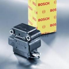Supapa control, presiune combustibil - BOSCH F 026 T03 004 - Regulator presiune auto