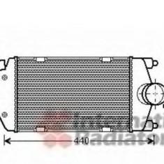 Intercooler, compresor PORSCHE 911 3.8 Turbo - VAN WEZEL 74004058 - Intercooler turbo