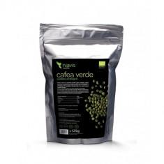 Cafea Verde Pulbere Ecologica/BIO 125g, Niavis