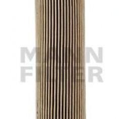 Filtru, sistem hidraulic primar RENAULT TRUCKS R 312 - MANN-FILTER H 616/1