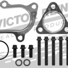 Set montaj, turbocompresor OPEL VECTRA B 2.0 DI 16V - REINZ 04-10190-01 - Turbina