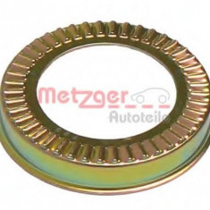 Inel senzor, ABS FORD ESCORT Mk VII 1.6 16V 4x4 - METZGER 0900267 - Control dinamica rulare