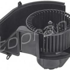 Ventilator, habitaclu BMW X5 xDrive 40 d - TOPRAN 502 218 - Motor Ventilator Incalzire