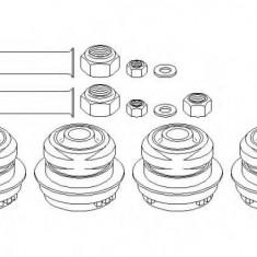 Set reparatie, bara stabilizatoare MERCEDES-BENZ CABRIOLET 300 CE-24 - TOPRAN 400 330