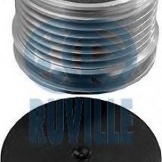 Sistem roata libera, generator RENAULT GRAN TOUR III combi 1.5 dCi - RUVILLE 55627 - Fulie