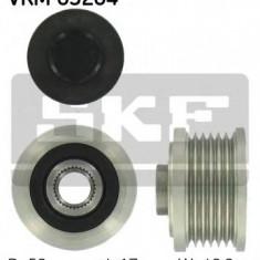 Sistem roata libera, generator FIAT DOBLO caroserie inchisa/combi 1.6 D Multijet - SKF VKM 03204 - Fulie