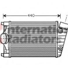 Intercooler, compresor PORSCHE 911 3.6 Turbo 4 - VAN WEZEL 74004047 - Intercooler turbo
