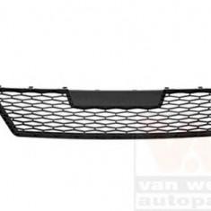 Grila ventilatie, bara protectie SEAT LEON 1.6 TDI - VAN WEZEL 4940590