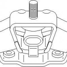 Suport motor MERCEDES-BENZ KOMBI Break 230 T - TOPRAN 400 040 - Suporti moto auto