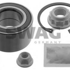 Set rulment roata VW UP 1.0 - SWAG 30 93 9160 - Rulmenti auto